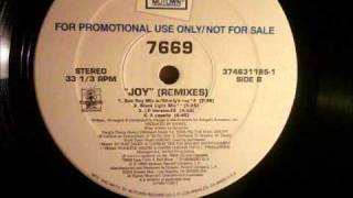 7669 - Joy (Bad Boy Mix)
