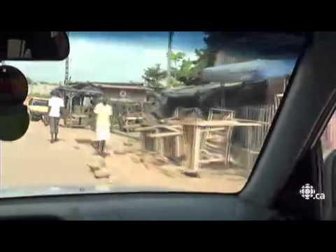 Téléjournal - La tragédie ivoirienne, au coeur d'Abidjan