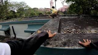 Baixar POV |Death defying |parkour and freerunning | zerofear