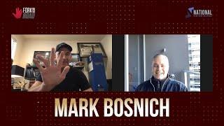 Fork In The Road - Episode 10 - Mark Bosnich