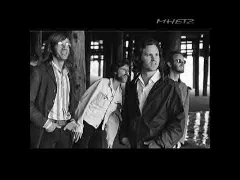 The Doors - Sunset Sound Studio Sessions (1969)Rare & cool