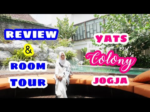 hotel-instagramable-di-jogjakarta-yats-colony-[review-&-room-tour]