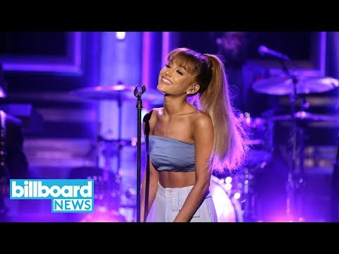 Ariana Grande's 'Thank U, Next' Broke the Record for Biggest Music Video Debut | Billboard News Mp3
