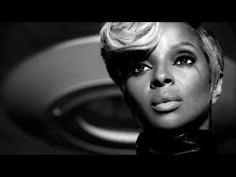 MARY J.BLIGE & ARETHA FRANKLIN - DON'T WASTE YOUR TIME