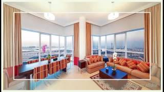 Adagio Premium Dubai Al Barsha, Dubai, United Arab Emirates