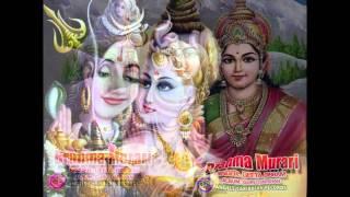 Lingashtakam (Lingastakam) - Sanskrit Stuti - Brahma Murari by Geeta Bisram