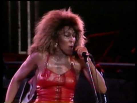 Renee - On this day: TINA TURNER ROCKED IT (And more!)
