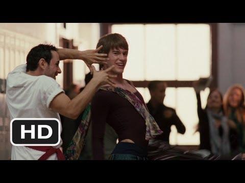 Dance Flick #2 Movie CLIP - Flame! (2009) HD