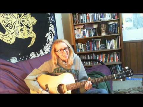 Bonnie Beecher - Come Wander with Me (Live Cover)