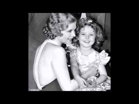 Shirley Temple And Dorothy Dell Tribute
