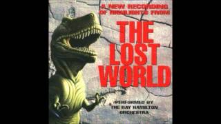 The Lost World-Ray Hamilton Orchestra