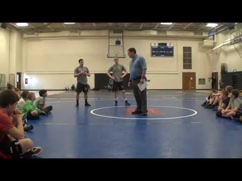 Greco Rules For Wrestlers - Minnesota/USA Wrestling