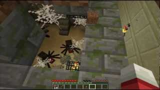 Minecraft - Plant Pot Survival - Parte 2 -- El macetero infernal
