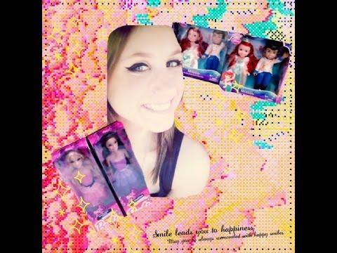 Dolly Toys R Us Hunt | Gabrielle Regina