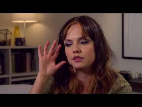Emily Meade: NERVE