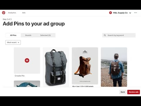 Pinterest Ads: A Simple Guide to Set You Up For Success