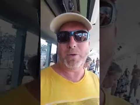Post Irma, Key West, FL September 2017