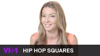 Hip Hop Card Revoked: Drita D'Avanzo   Hip Hop Squares