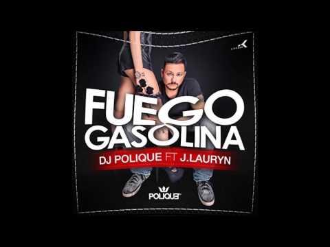 DJ Polique ft  J Lauryn – Fuego Gasolina (Bastard Batucada Molotova Remix)