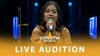 "Naima Girsang ""Almost Is Never Enough"" 