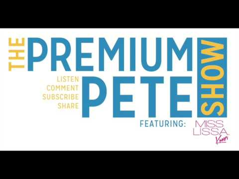 The Premium Pete  Episode 55: Lillo Brancato Bronx Tale