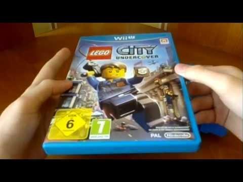 LEGOFan | Обзор LEGO City Undercover Limited Edition