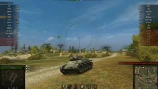 World OF Tanks (мир танков)  видео без звука 3 боя на записи.(, 2017-01-29T01:38:54.000Z)