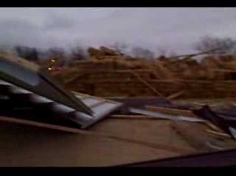 Storm Damage in Marion County, IL
