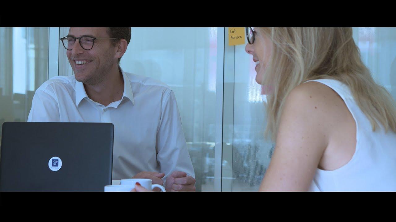 Vidéo institutionnelle DIOT Crédit (fr)