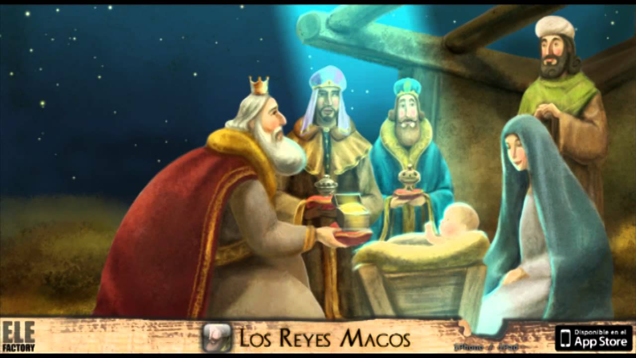 Imagenes Tres Reyes Magos Gratis.Reyes Magos 2020 Navidad 2019 Cuento Historia Y Tradicion De Los 3 Reyes Magos De Oriente