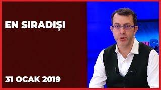 Zapętlaj En Sıradışı - 31 Ocak 2019 | Turgay Güler | Hasan Öztürk | Ekrem Kızıltaş | Ahmet Kekeç | ÜLKE TV