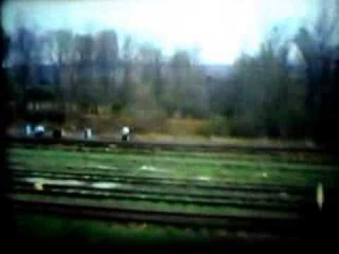 L&HR yard pan views; Spring 1975