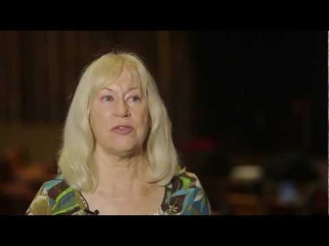 Cheryl Brewster (Member, OLLI @Berkeley)