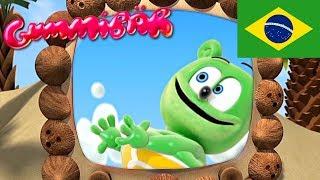 IT'S A GREAT SUMMER - Brazilian Version - Gummibär Ursinho Gummy