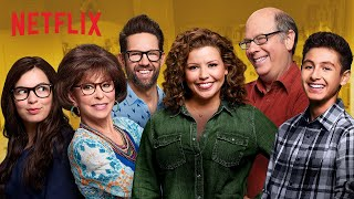 One Day At a Time - Season 3 | Official Trailer [HD] |Netflix