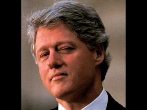 how to call bill clinton