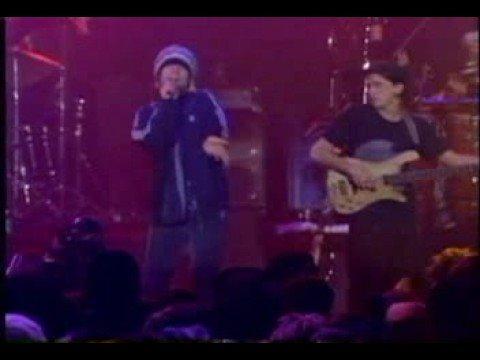Jamiroquai live Just Another Story London 1994