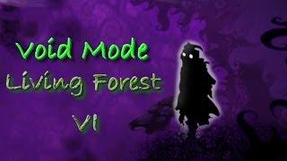 Nihilumbra | Void Mode | Living Forest : VI