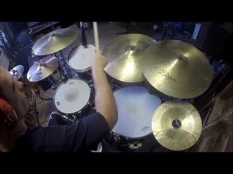 Adam's Song - Blink-182 Drum Cover