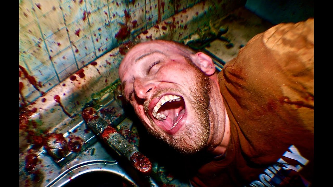 Mckamey Manor 12 3 Youtube