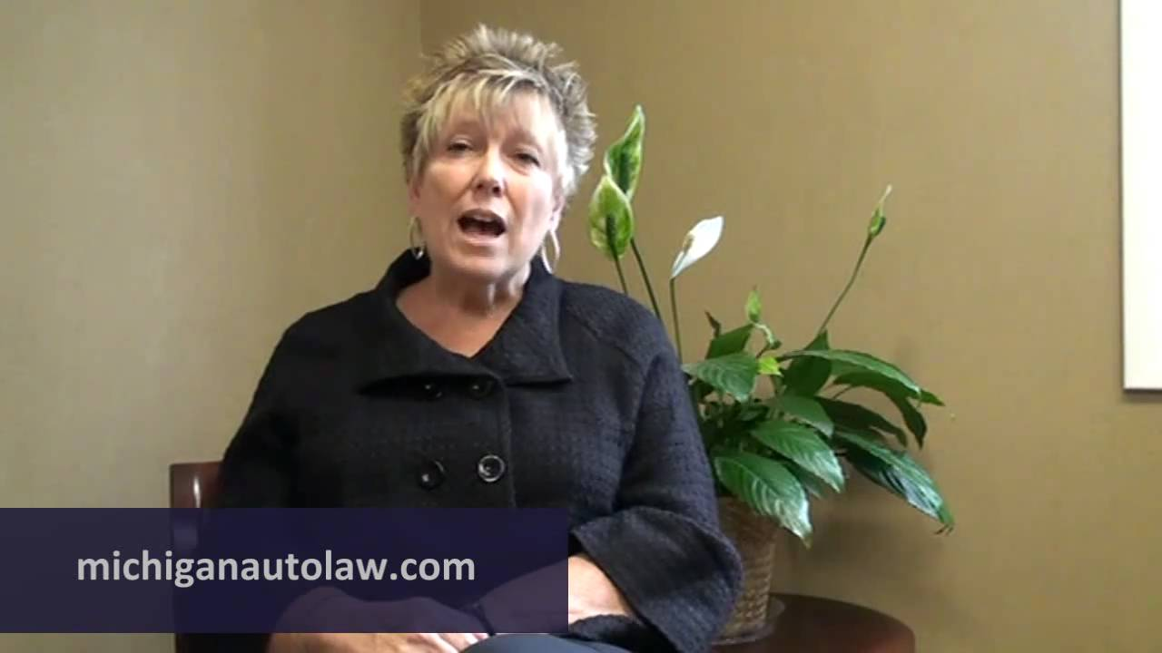 Don T Need A Lawyer For A Car Accident Settlement