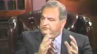 Richard Ieyoub discusses Issues facing Louisiana on Legal Lines with Locke Meredith