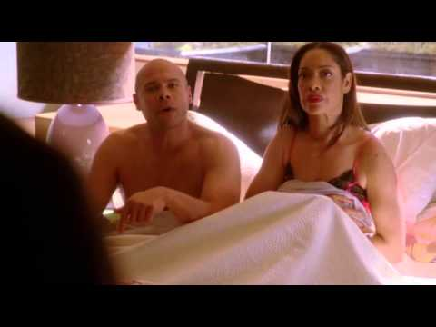 Castle Season 5 Deleted Scene from Reality Star Struck w/Gina Torres