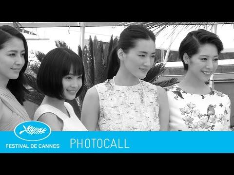 画像: PETITE SOEUR -photocall- (vf) Cannes 2015 youtu.be