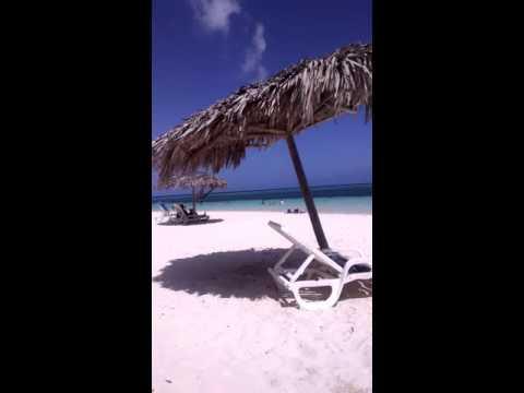 Caribbean Beach resort with dash Hassan