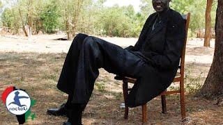 Top 10 Countries in Africa with the Tallest Men