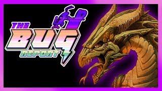Dungeons & Dragons Tactics - The Bug Report