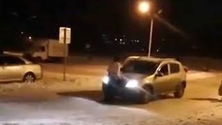 Конфликт на Беловежской