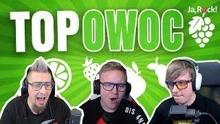 TOP OWOC - Maj 2019
