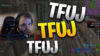 Fortnite | Update s matrem nebo co? Tfuj!